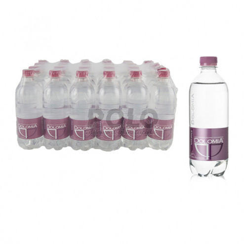 Acqua naturale pet 500 ml - 01009001