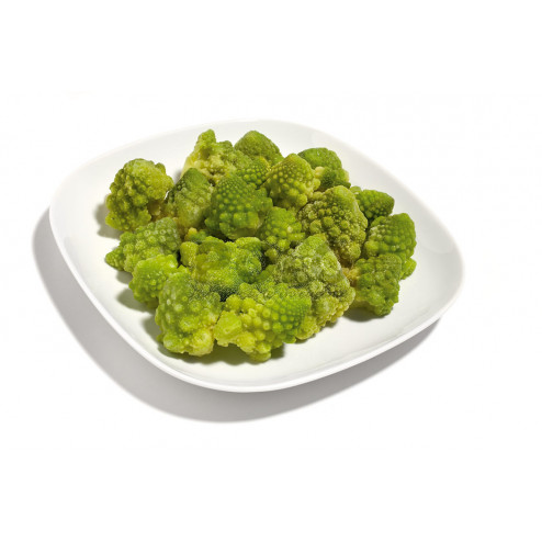 Broccolo romanesco iqf bonduelle - 01022030