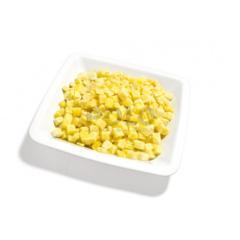 Patate a cubetti 10x10mm agrifood - 01026502