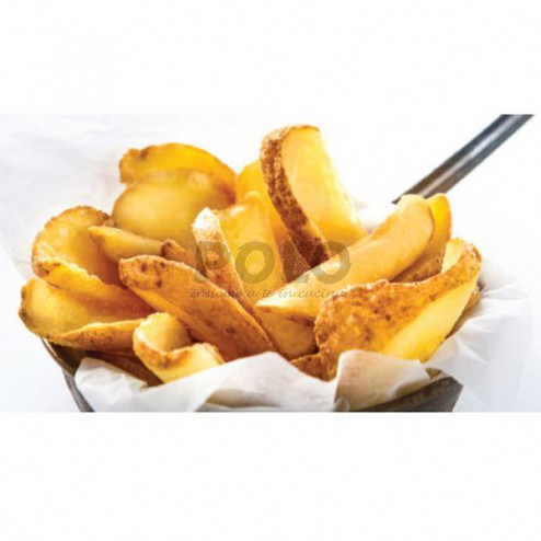 Patate prefr. dippers lamb weston - 01026822