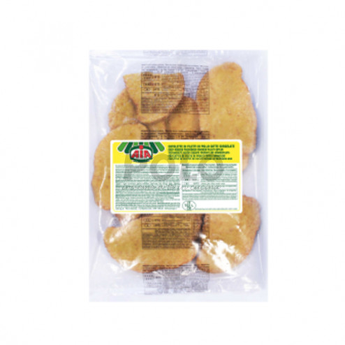 Pollo filetto cotolette gr 100 - 02017233