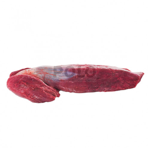 filetto castrato cuore irl bovino - 03152541