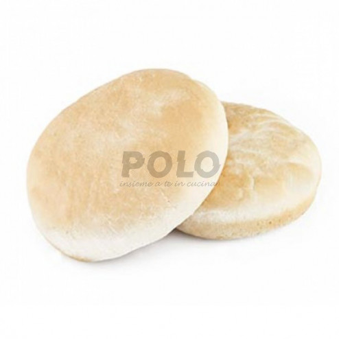 Pane arabo gr 80 pz 48/ct - 07112254