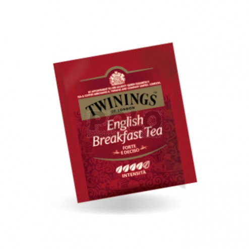 The english breakf. twinings 100 filtri - 09982077