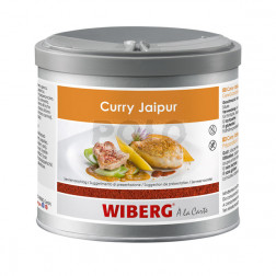 Curry jaipur 250 gr wiberg