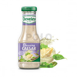 Dressing insalata caesar 500ml develey