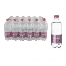 Acqua naturale pet 500 ml