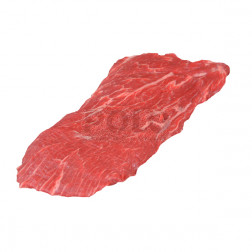 Bovino flat iron steak