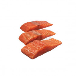 Tranci filetto di salmone s/p 140/160 gr