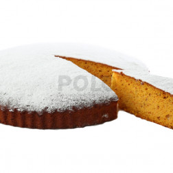 Torta alle carote delifrance