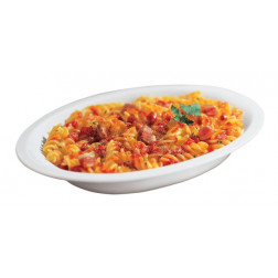 Fusilli all'amatriciana fiordiprimi