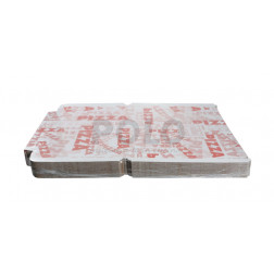 Box pizza 60 x 40 pz 50