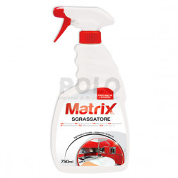 Sgrassatore matrix 750 ml