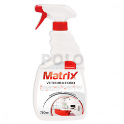 Vetri multiuso matrix 750 ml