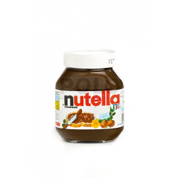 Nutella in vaso 900 gr