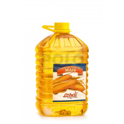 Olio semi mais bott.pet lt 5