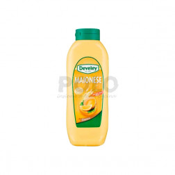 Maionese squeeze 875 ml