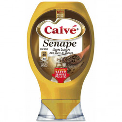 Salsa maionese c/senape top down 250 ml