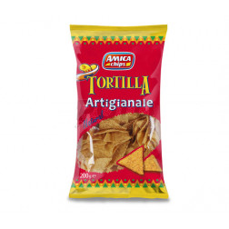 Tortillas busta gr 200