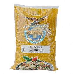 Riso parboiled 5 kg basso veronese