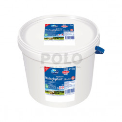 yogurt intero naturale tirol milk 5 kg