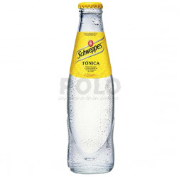 Schweppes tonica 18 cl