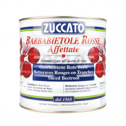 Barbabietole rosse agrodolci 2650 ml