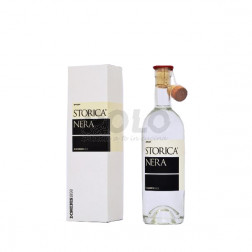 Grappa domenis storica nera 50% 500 ml