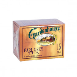 The earl grey gardenhouse 15 filtri