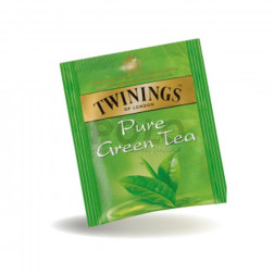 The verde twinings 25 filtri
