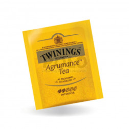 The agrumancemance twinings 25 filtri