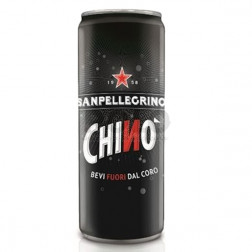 Chinotto in lattina 330 ml