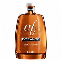 Grappa dorange of bonollo 40%