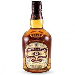 Chivas regal 12 40% 700 ml