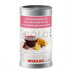 Preparato per vin brule' 1200ml wiberg