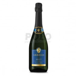 Vino spumante brut 750 ml