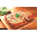 Pizza margherita trancio 900 gr paren