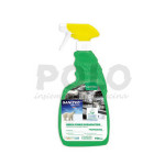 Sgrassatore green power 6 x 750 ml