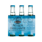 Acqua brillante recoaro 200 ml