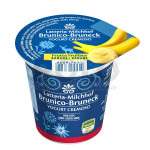 Yogurt intero banana