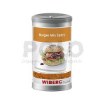 Burger mix spicy 760 gr wiberg